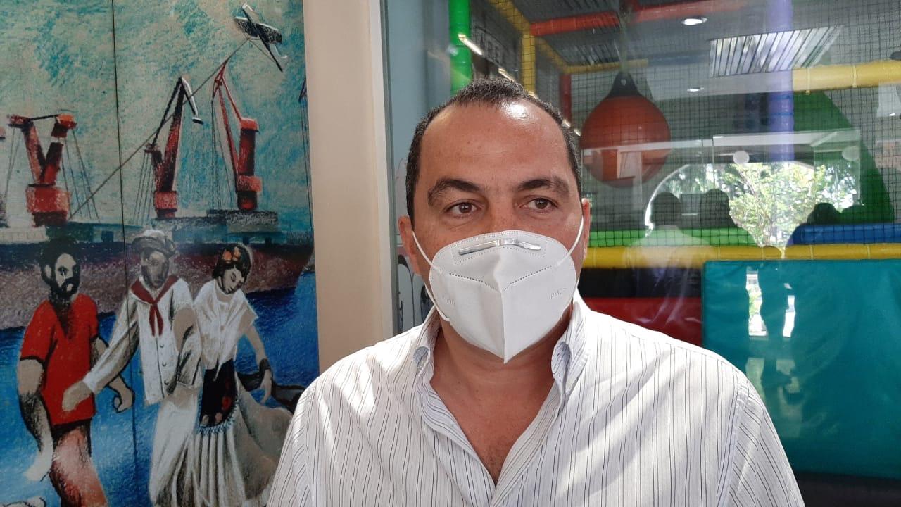 Canagraf, industria presente en todas las actividades, pero su panorama es desolador