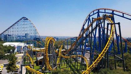 Ferias y parques de diversiones abren el lunes en CDMX