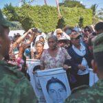 Tlatlaya y Ayotzinapa, las dos herencias de Cienfuegos
