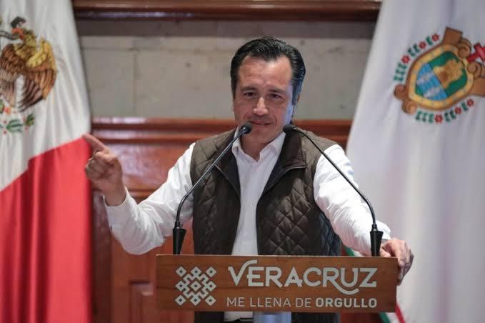 Justicia ahora está en manos de las mujeres, dice Cuitláhuac previo a marchas