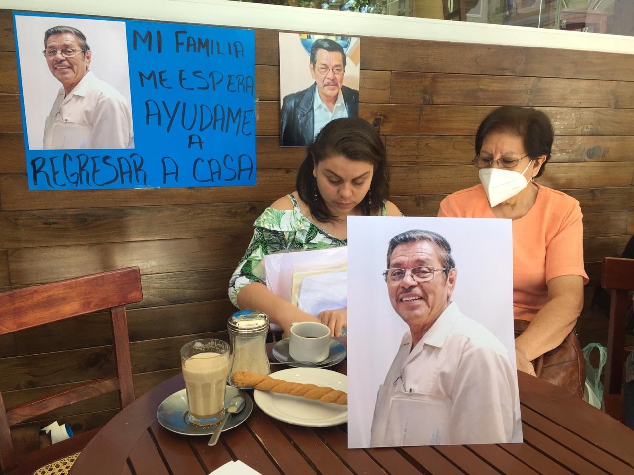 Defensores del agua exigen a FGE resultados por el secuestro de Miguel Vázquez