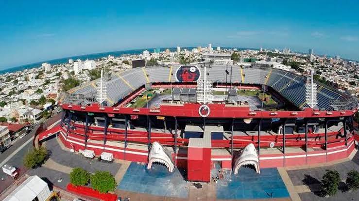 """Gobierno Estatal toma el control del estadio Luis """"Pirata"""" Fuente"""