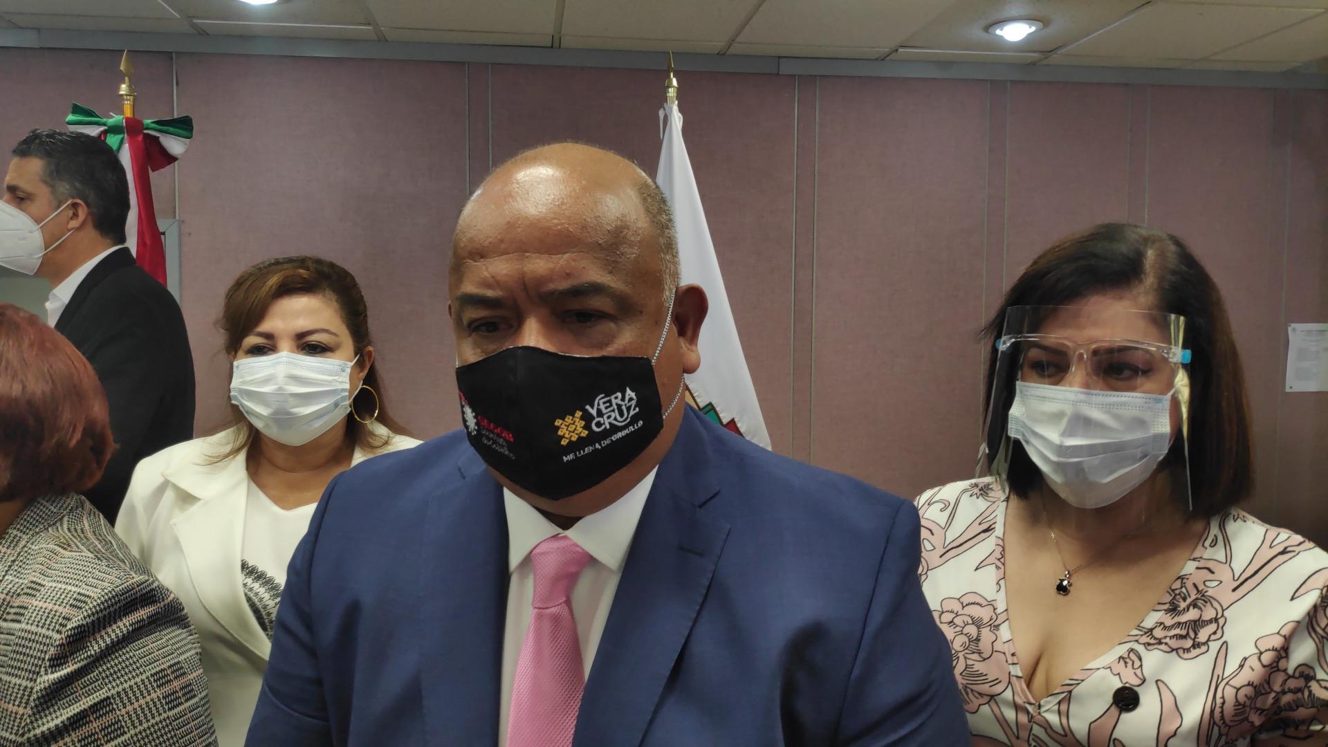 Señalamientos de alcalde de San Rafael, es asunto político: Cisneros