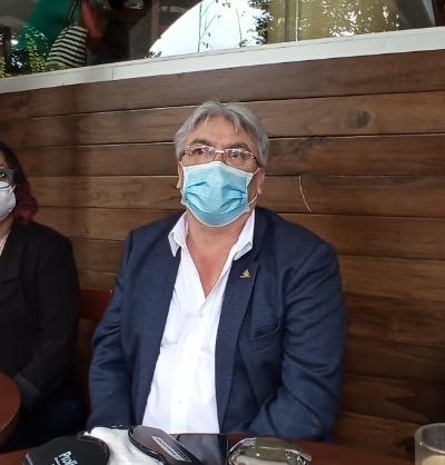 Gobierno debe dejar de culpar a las administraciones pasadas y acabar con la inseguridad: Coparmex