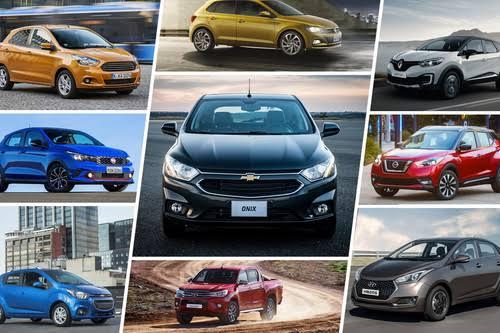 Ventas de autos cayeron 29.6 por ciento de enero a octubre.