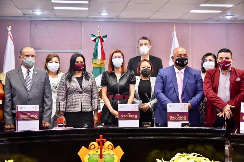 Hoy con verdad y transparencia se cambia el rostro de Veracruz: Eric Cisneros