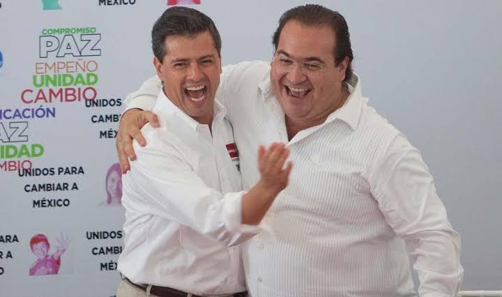 Afirma Duarte que Odebrecht entregó recursos a Peña Nieto para la campaña