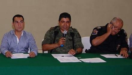"""Detienen al """"Capitán Crespo"""", militar clave en el caso Ayotzinapa"""