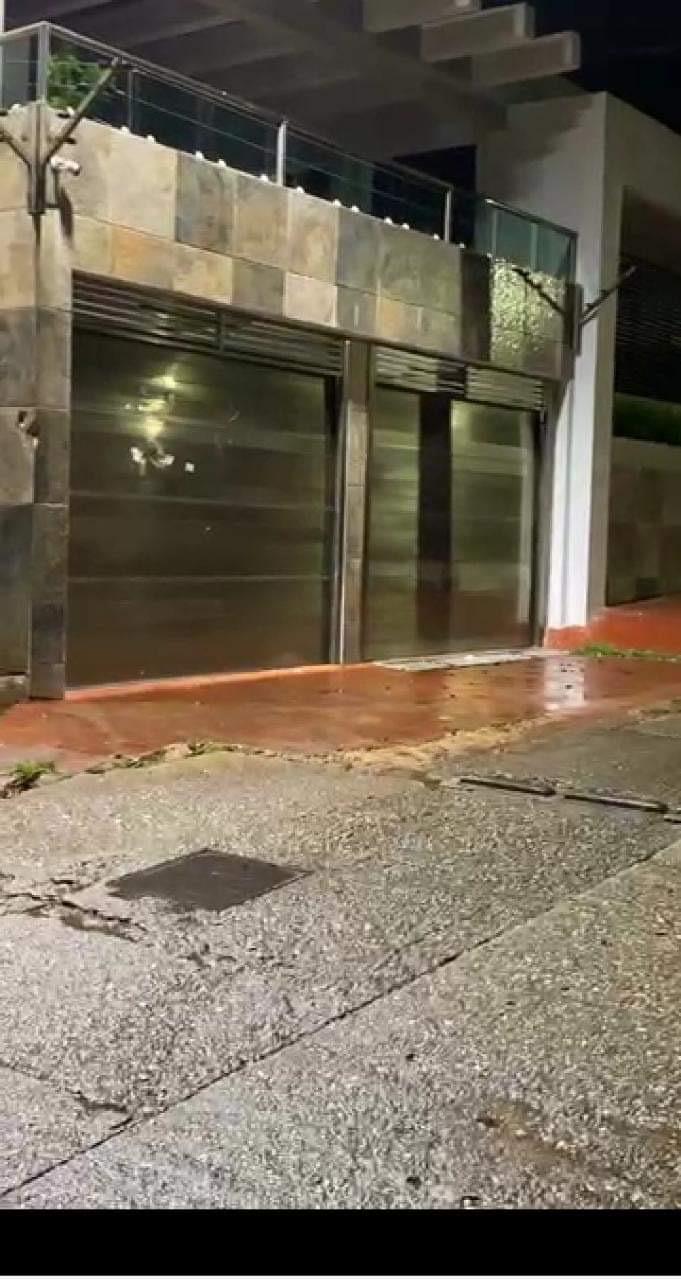 No descarta alcalde de Acayucan que balearan su casa por exigir mayor seguridad