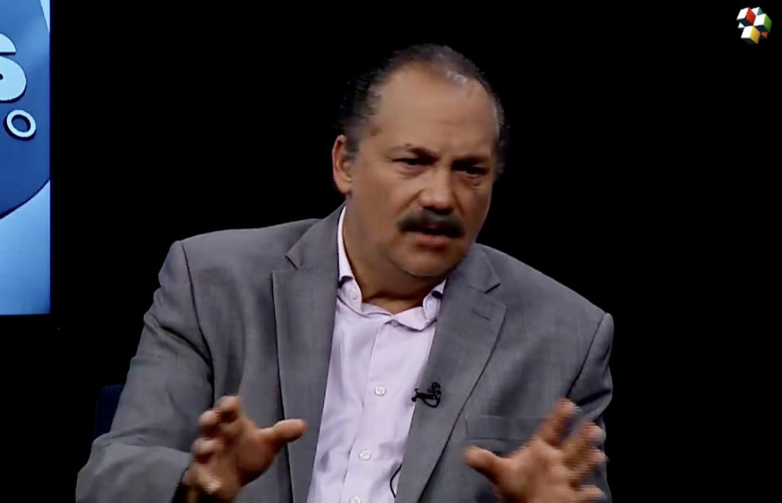 Alcaldía de Veracruz representa un escollo o un escalón rumbo a la gubernatura: Ricardo Exsome