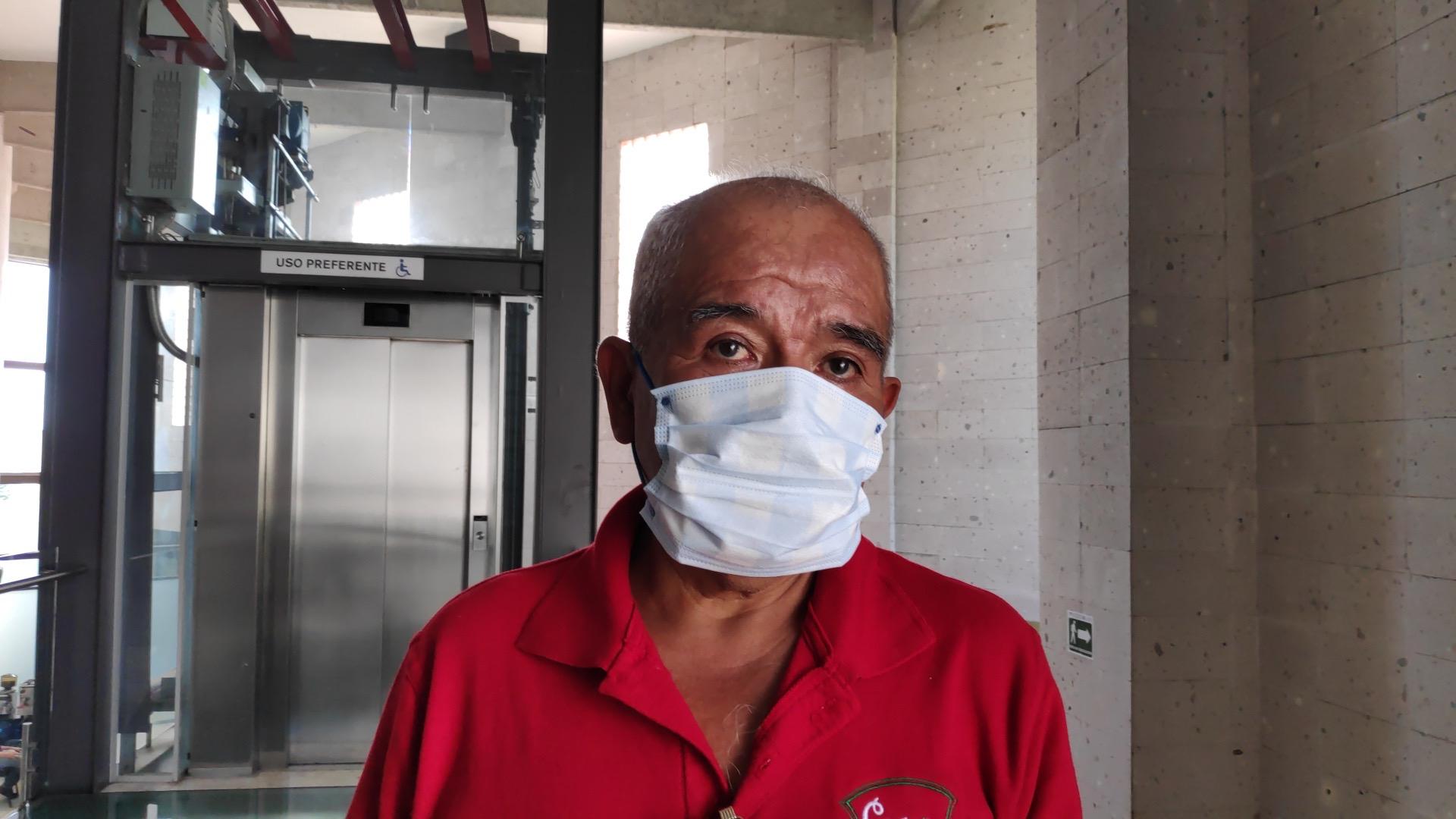 Veracruz, encaminado a dejar de ser productor de café: Cirilo Elotlán