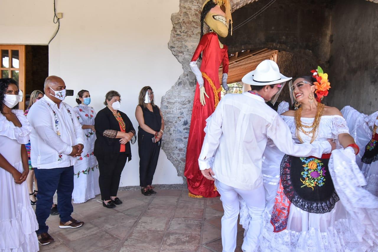 Encabezó Eric Cisneros programa «Orgullo Veracruzano» en Córdoba