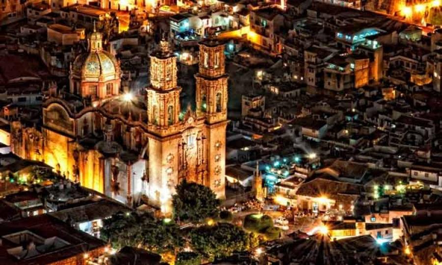 Retiro de Alerta en Taxco atraerá más turismo de Estados Unidos: SECTUR