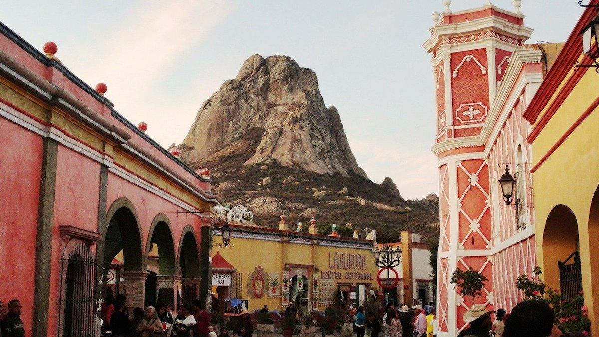Rutas Turísticas en México
