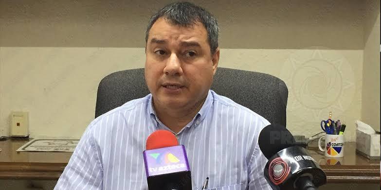 """Preocupa a Canaco que Coatzacoalcos se esté convirtiendo en un """"verdadero pueblo sin ley"""""""