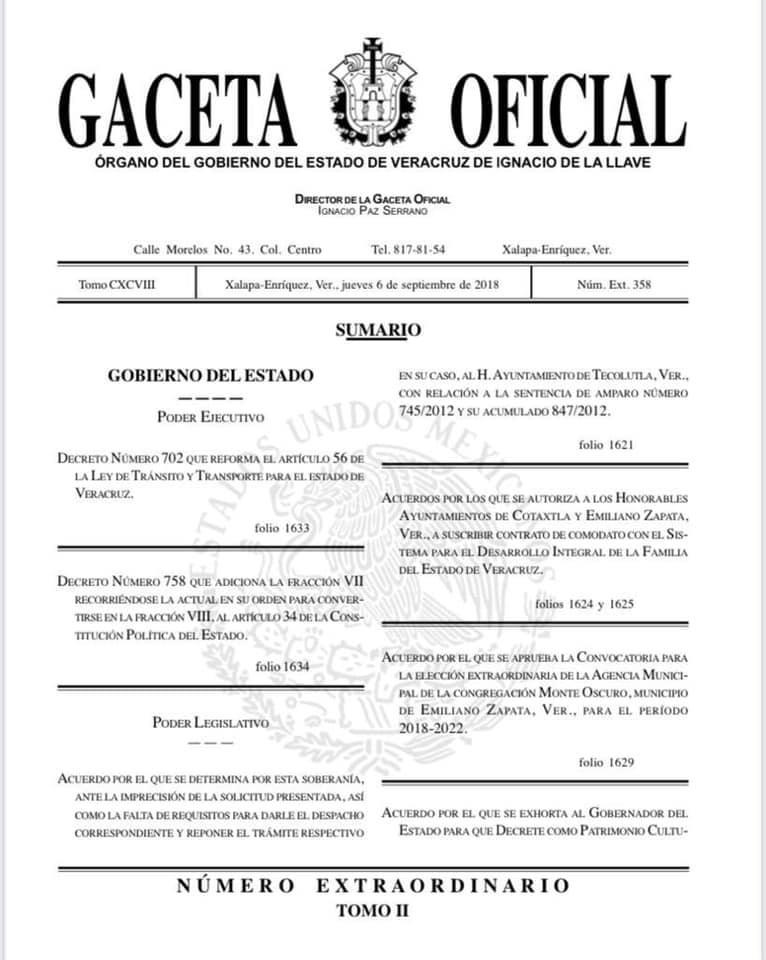 Niega Transporte del Estado autorización a empresa Uber para operar en Veracruz.