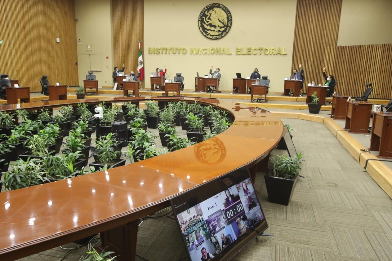 Morena aún no define dirigente o delegado en Veracruz