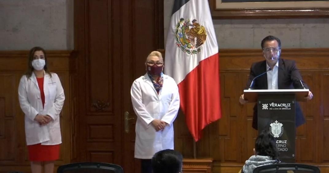 Incrementa ocupación hospitalaria en Poza Rica y Veracruz, enviarán personal de SPC y SESVER