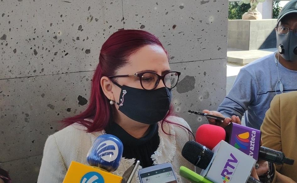 Este viernes 18 casi 32 mil jubilados podrán cobrar su pensión y aguinaldo: Daniela Griego