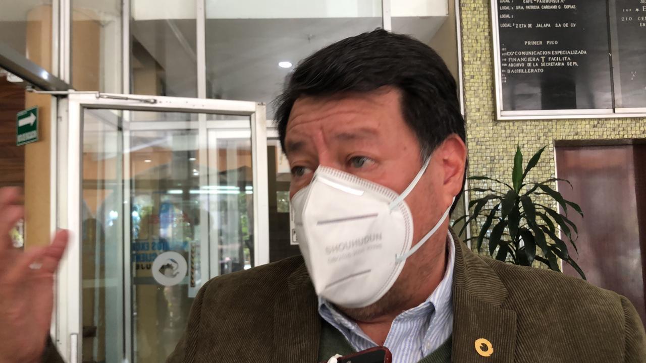 Integrantes de Canacintra cerrarán muy mal 2020: Vicepresidente
