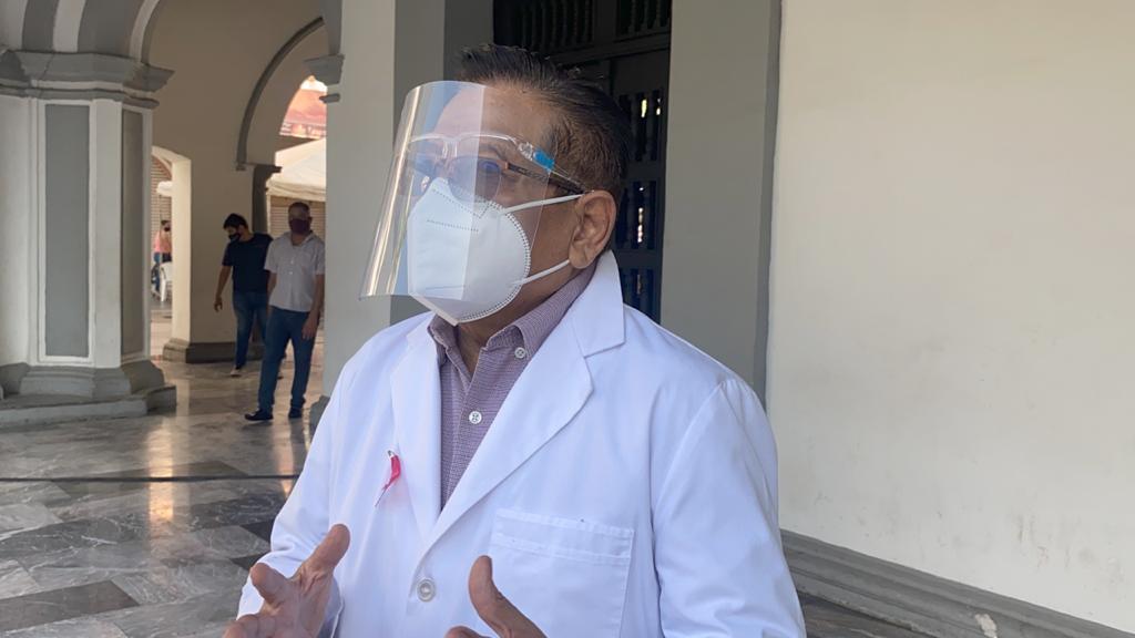 Veracruz tercer lugar nacional en casos de VIH-SIDA