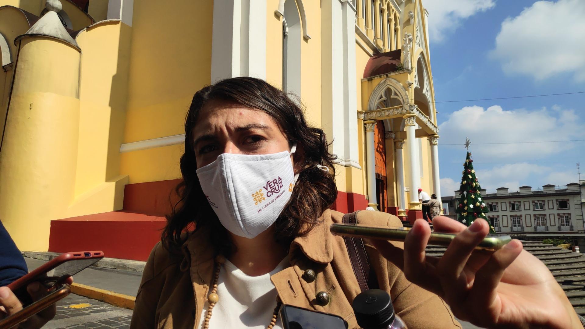 Comisión de Búsqueda se hará cargo de búsqueda de desaparecido en Los Tuxtlas