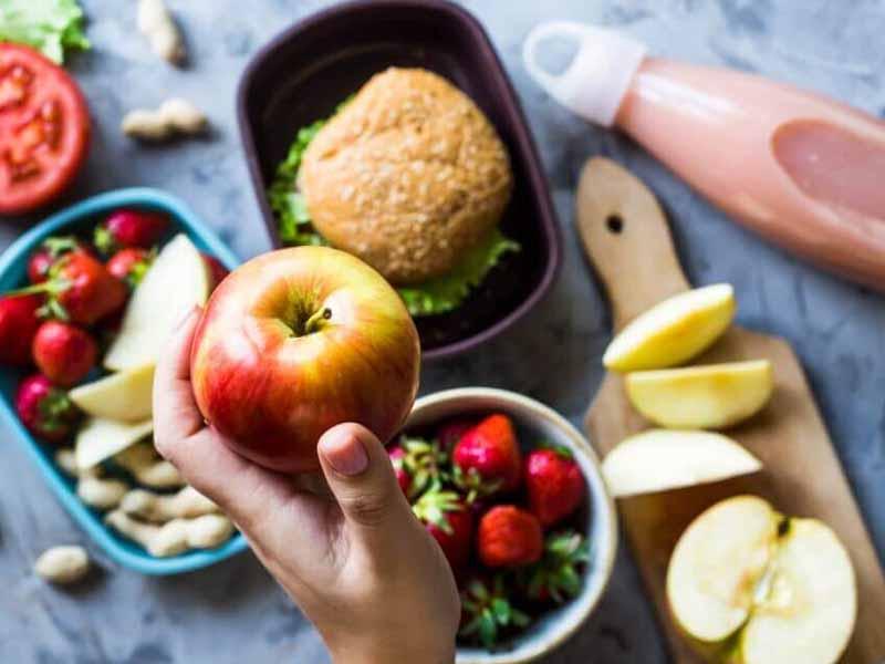 ¿Cómo desinfectar las frutas del Covid-19? Esto recomienda la OMS