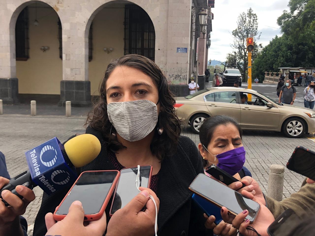 En Agua Dulce 2 mil afectados, solicitarán declaratoria de emergencia
