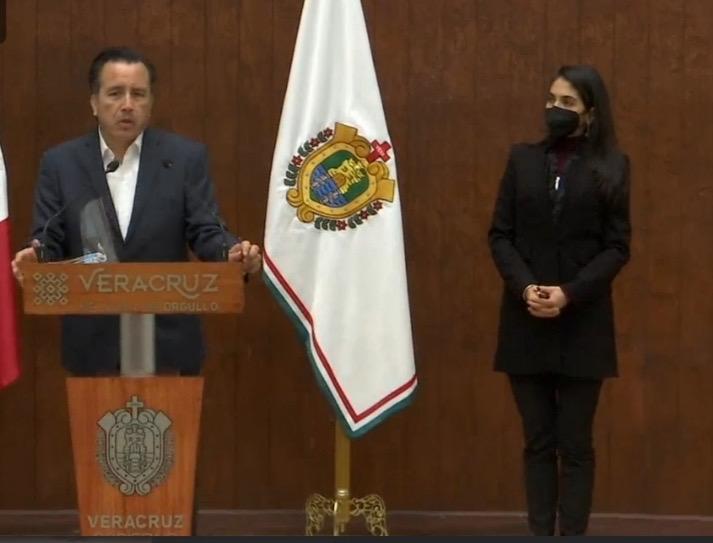 Veracruz continúa en primeros lugares a nivel nacional por secuestros y feminicidios, pero han ido a la baja: Fiscal