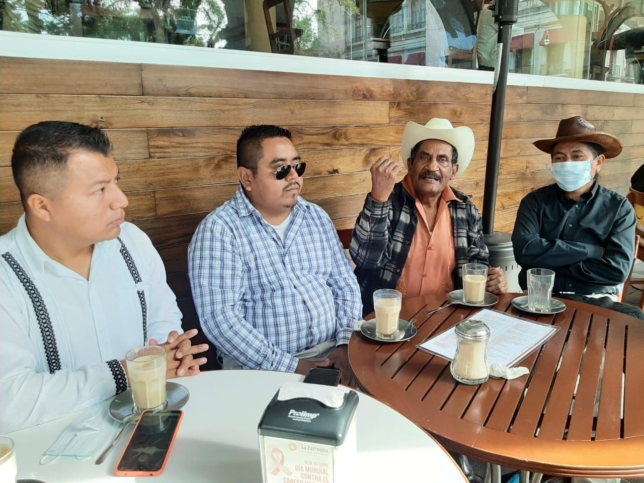 Partidos políticos excluyen a pueblos indígenas en procesos electorales