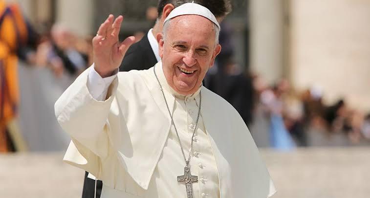 El Papa Francisco se vacunará contra el Covid la siguiente semana.