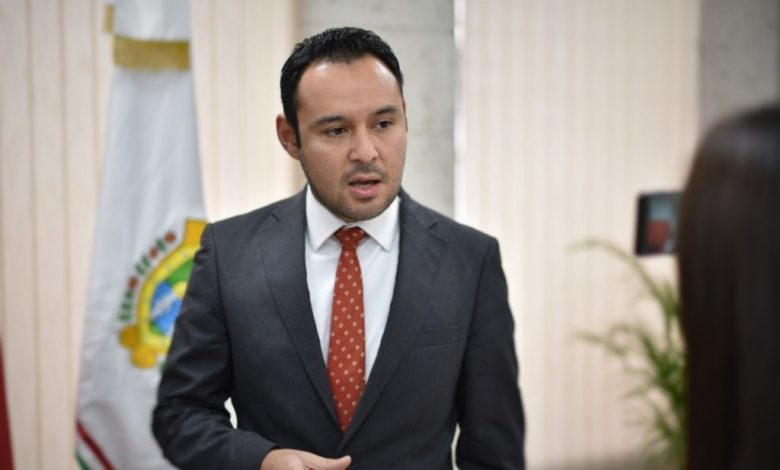 Sólo que fuera muy necesario Sefiplan ampliaría presupuesto a organismos autónomos: Lima