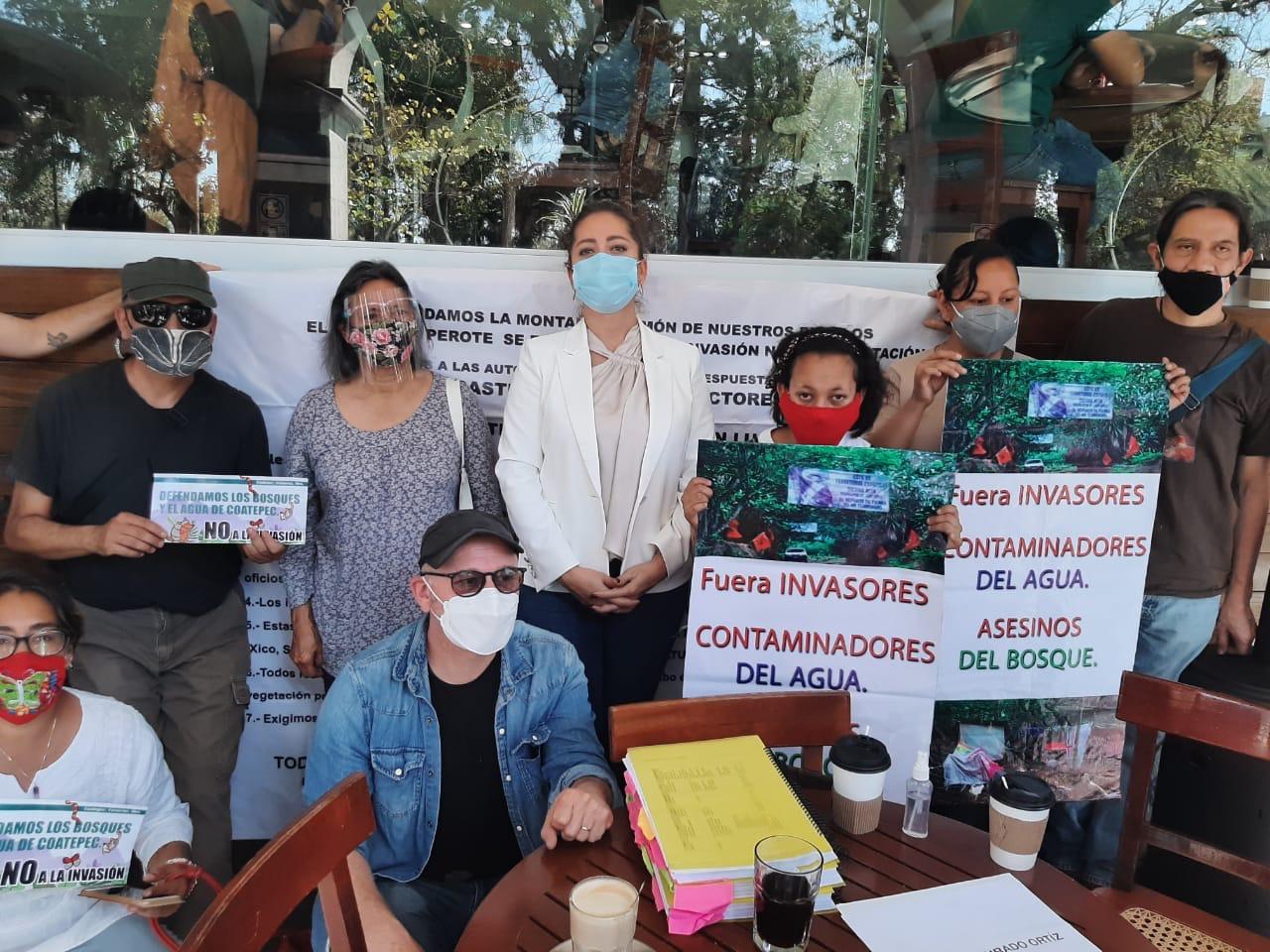 Logran propietarios de Sierra Alta amparo para que Sedatu no haga deslinde de terrenos