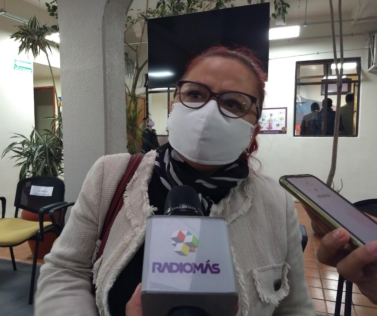 Adeudo del Estado a IPE suma 8 mil mdp a la fecha: Daniela Griego