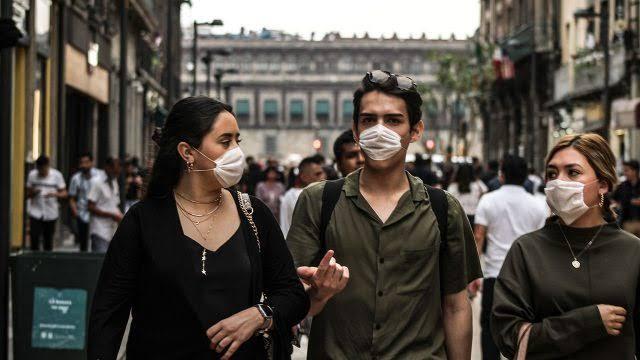 El jueves México tercero en muertes por Covid en el mundo