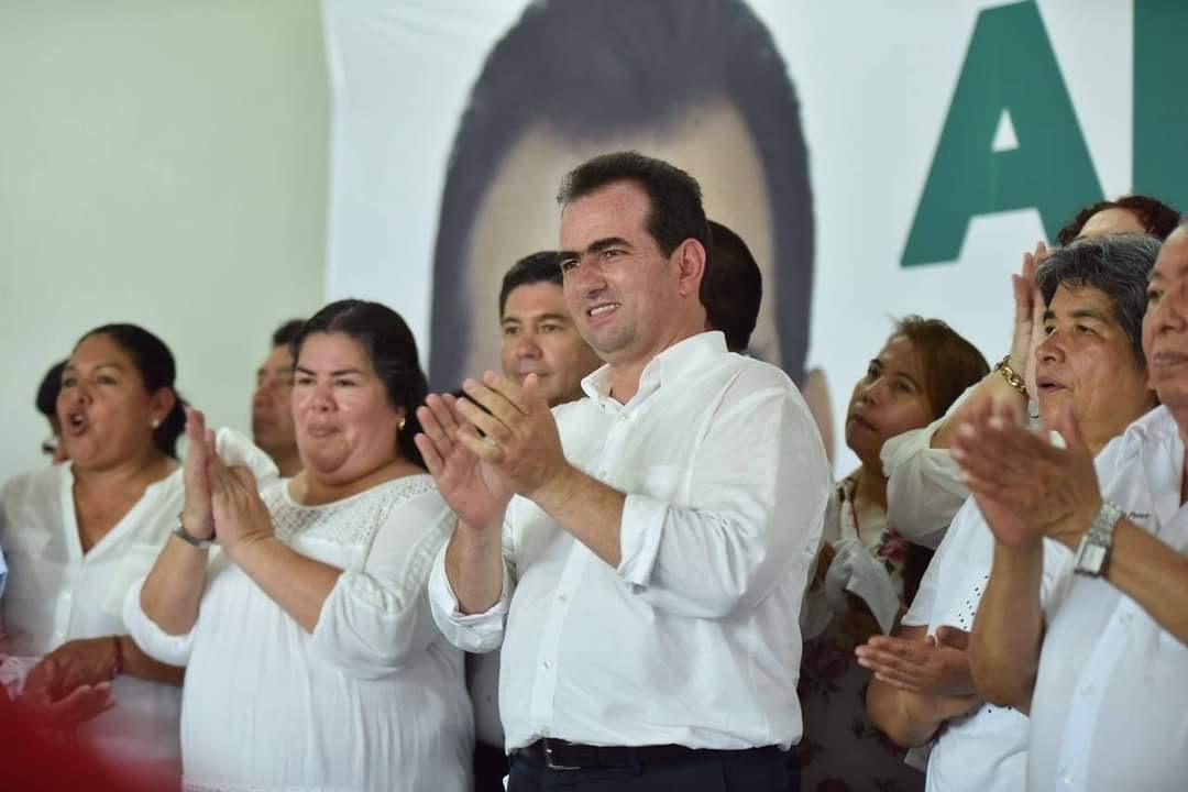 Veracruz ya pagó su cuota de descalificaciones, de estridencia: Pepe Yunes