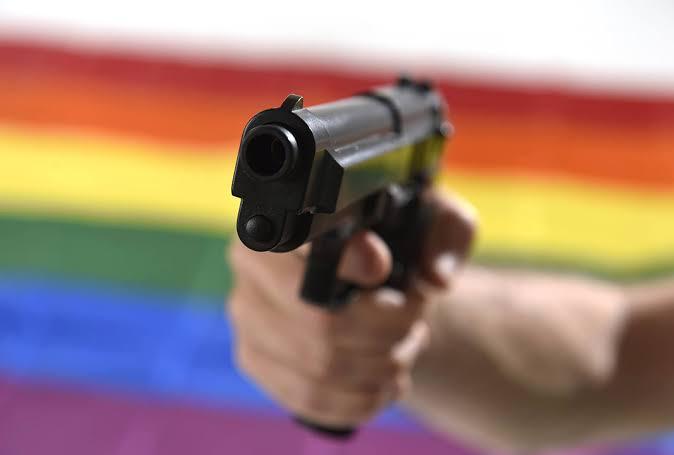 En el 20 se registraron 30 crímenes de odio.