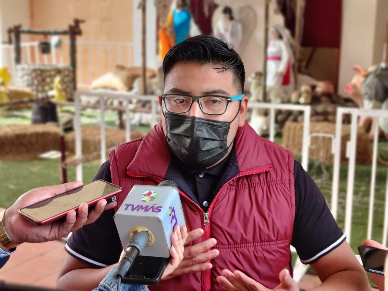 Al menos seis periodistas de Coatzacoalcos, Veracruz se han contagiado de Covid-19