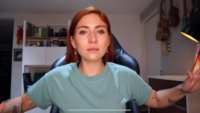 Nath Campos denuncia en video al influencer Rix por abuso sexual