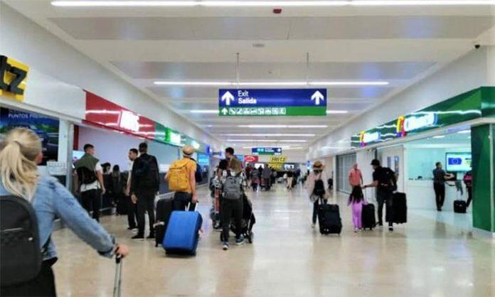 "Rumania critica decisión ""hostil"" de México por negar la entrada a 216 turistas"