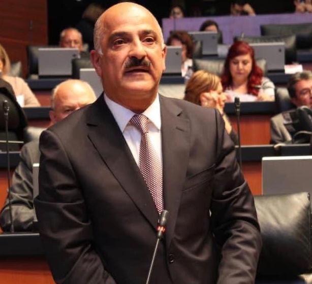 Ricardo Ahued esperará definición de Morena sobre candidatura a la alcaldía de Xalapa