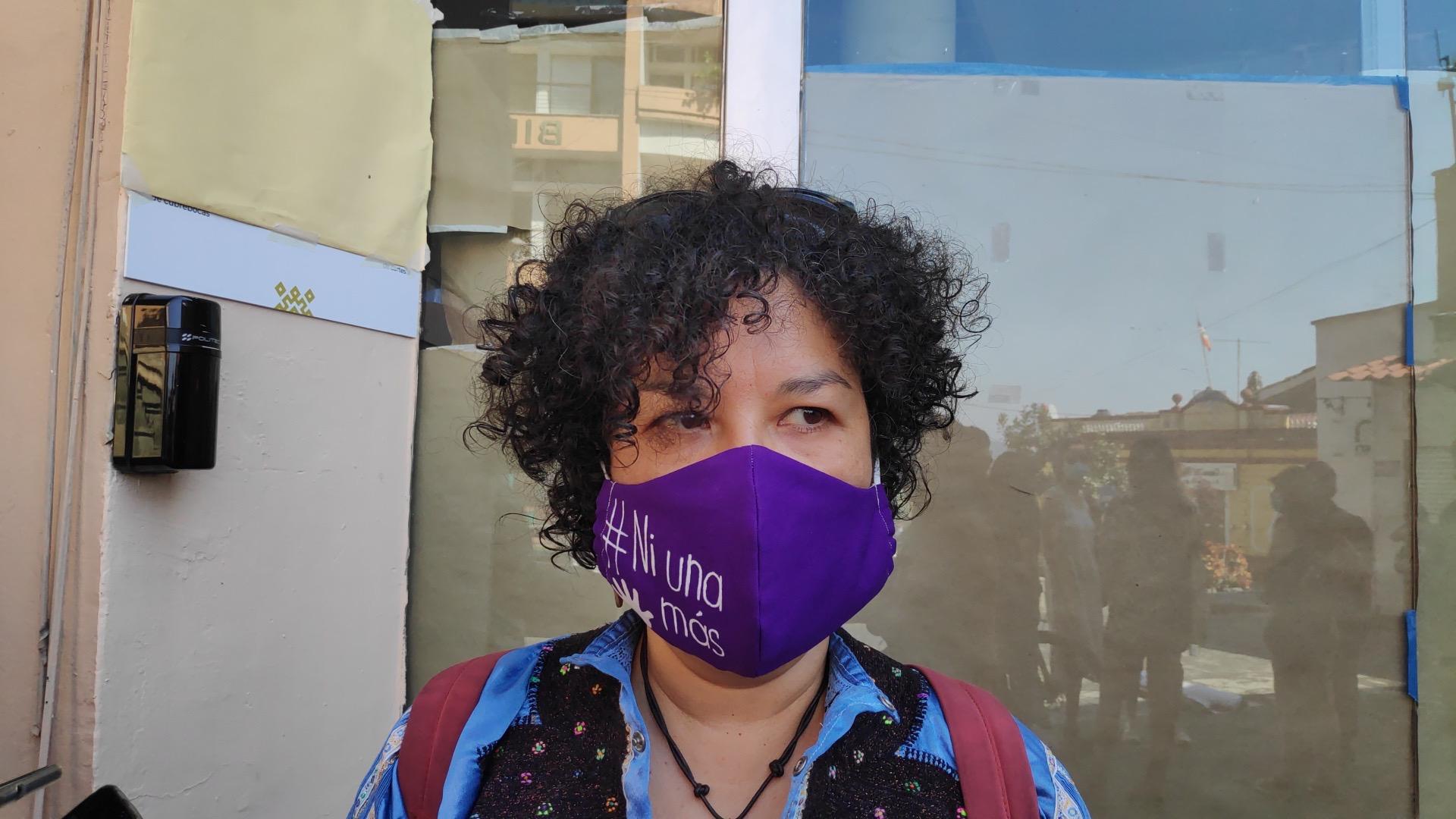 Sigue incremento de la violencia contra las mujeres, en Xalapa