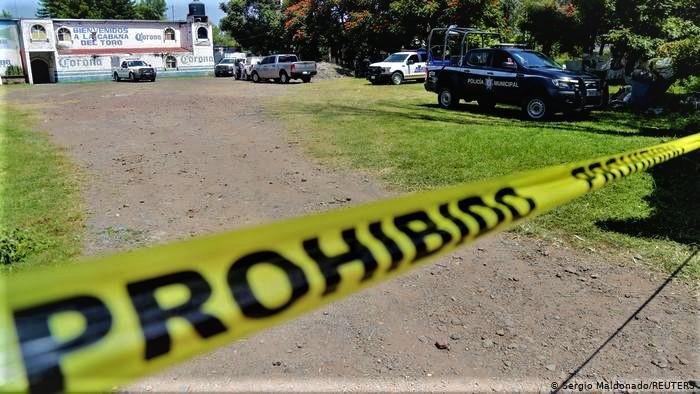 Casi 21 asesinatos de políticos en Veracruz