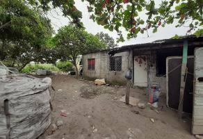 Colonias de Veracruz están abandonadas