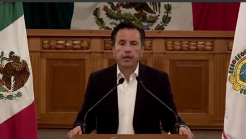 Ataque en Orizaba respuesta de grupos delictivos por operativos: Gobernador