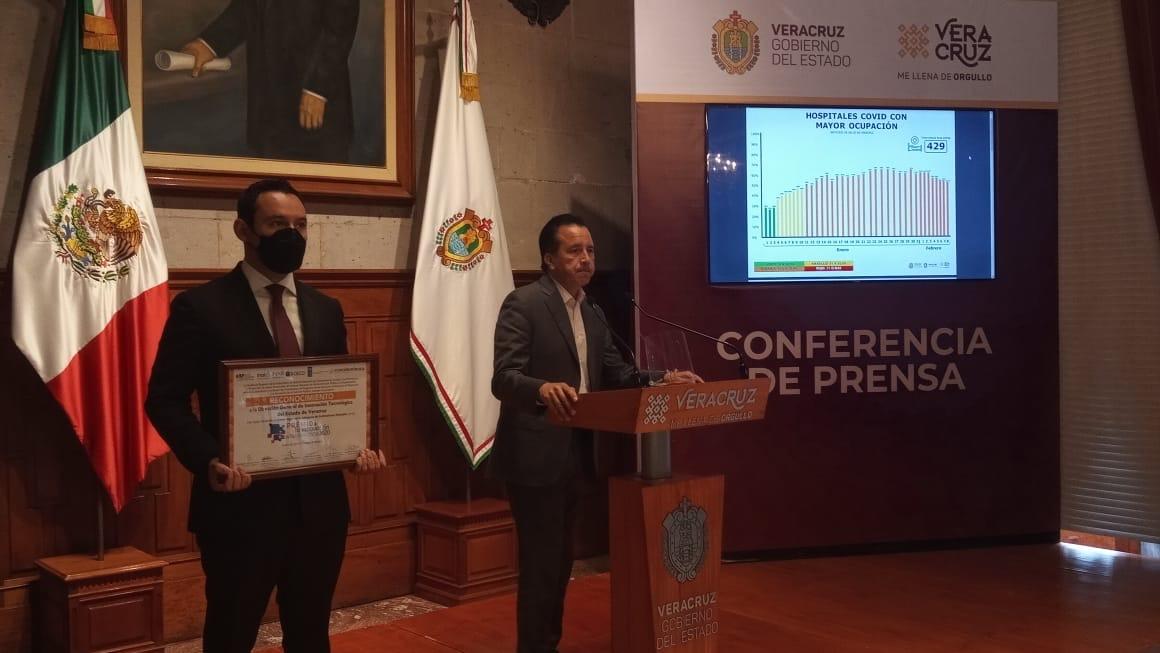 Gobierno de Veracruz ya busca a argentino desaparecido desde hace un mes