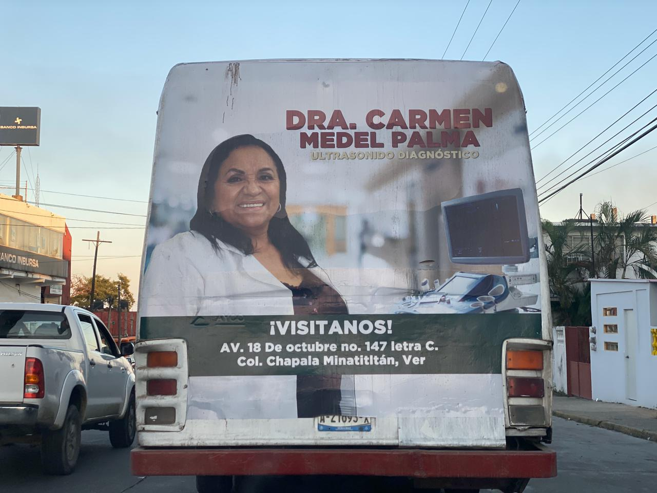 Podría Carmen Medel incurrir en actos anticipados de campaña