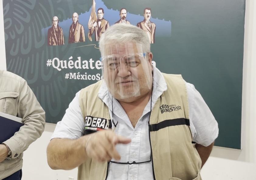 """Pide Huerta a Valenzuela que se """"serene"""""""
