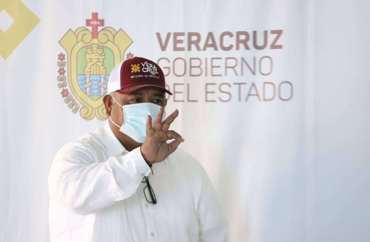 En este gobierno vamos a transformar la Cuenca del Papaloapan: Eric Cisneros