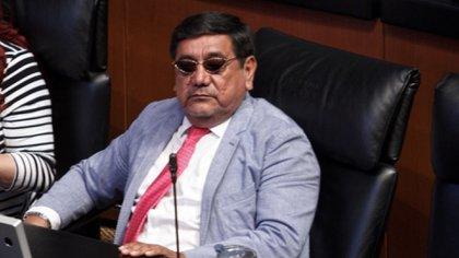 Morena le quita la candidatura a Félix Salgado Macedonio.